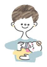 【生後一か月】長く使えて便利!☆授乳クッションの代わりになるものご紹介☆