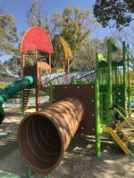 【1歳~3歳】近江八幡運動公園に新しい公園遊具ができました!体験レポ♪