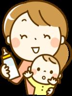 【生後0ヶ月〜】災害時に母乳やミルクはどうしたらいいの?いま用意できる「モノ」と「コト」を今のうちにしっかり準備しておきましょう