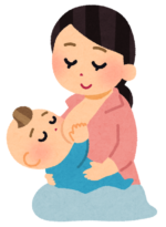 【生後0ヶ月〜1歳4ヶ月まで】混合ミルクのつもりが、完母で育てました!