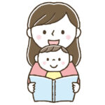 【1歳〜3歳】ダイソーの「いろのえほん」はコスパの良い、色が学べる仕掛け絵本だった!