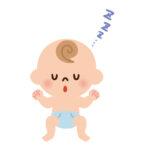 【8か月~2歳】うつぶせ寝が好きな赤ちゃん。夜オムツしていても漏れませんか?我が家の対策は、コレです。