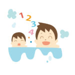 【1歳〜3歳】カラフルな動物が子どもウケする!お風呂で楽しめるアイテム