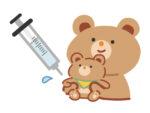 【生後2ヶ月〜3歳】アプリで予防接種の管理をしよう!予防接種スケジューラーが便利すぎる!