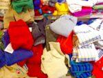 【6か月~】大量のお下がり服をもらったときの、収納方法