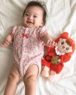 【生後0か月~2歳】まだおしゃべりできない赤ちゃんと会話ができるってどうゆうこと?時期は?