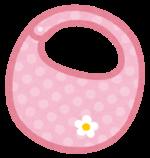 【生後3ヶ月~2歳】スタイのボタンが閉まらない!!ポッチャリ息子愛用のおすすめ大きめスタイ☆