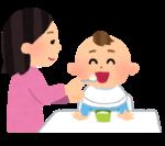【生後5ヵ月~1歳6ヵ月】スプーンやお皿を投げる!離乳食で困っていましたが、〇〇をしたら解決しました♪