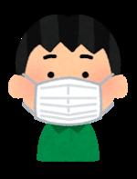 【2-3歳】マスクをしなきゃ!でも嫌がる…。我が家ではこんな方法でマスクをつけてくれるようになりました。