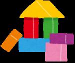 【1歳半~3歳】絵本の世界が飛び出す!名作絵本・くまたちのホットケーキ作りを積み木で楽しみませんか?