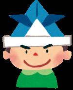 【2歳~3歳】こどもの日、お家時間に♪キリンビバレッジが配布する無料で作れる兜とこいのぼりのペーパークラフト♪