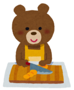 【2-3歳】おうちで食育☆粘土遊び好きさんにおススメ♪簡単デザートづくりはいかが?