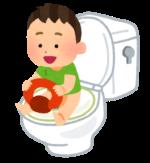 【1歳半〜3歳】焦らなくて大丈夫♪ゆっくり始めようトイレトレーニング!丸洗い可能・清潔・お手入れ簡単なオススメ補助便座☆