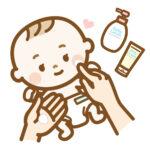 【0歳~3歳】赤ちゃんの保湿。我が家は白色ワセリンを使っています♪