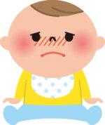 【6カ月~3歳】発熱!?焦らず冷静に対応してください。常備しておくと助かるかも☆お役立ちグッズ紹介します
