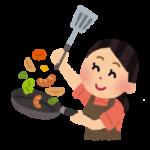 【6ヶ月頃〜3歳】離乳食にも幼児食にもオススメ!細かく切れてる野菜は何のお料理にも使えて万能♪冷凍食品なので保存がきくのも嬉しいポイント☆