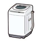【産後~3歳】買ってよかった時短家電。出産を機に乾燥機付き洗濯機を購入した感想♪