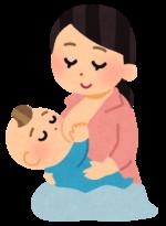 【生後0ヶ月〜11ヶ月】出産の入院グッズのひとつ、「母乳パッド」のオススメ☆柔らかくて肌触りが良いですよ!