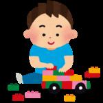 【2歳頃〜3歳】セリアで可愛いブロック発見!100均で知育☆親子で遊んでお子さまの想像力アップ♪