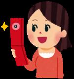 【0歳~3歳】シャッター音を気にせずバシャバシャ撮れる!優秀な無音カメラアプリ☆