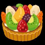 【6ヶ月〜3歳】みずみずしいフルーツの絵に目を奪われます!「フルーツめしあがれ 作:視覚デザイン研究所」