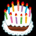 【妊娠初期~3歳】お祝い事に力を入れたいけど、外に出るのが大変!彦根で、7月からケーキ屋さんのケーキをお家に届けてくれるサービスが開始♪