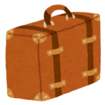 【生後6か月~3歳】飛行機移動で気を付けたいこと…それは手荷物と預け荷物の仕分け!