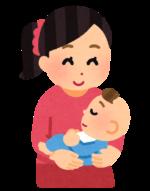 【3ヶ月〜1歳半頃】新生児の肌着の次は何を着せる?お座りがまだでも着せやすい肌着を発見♪80サイズまであるので長く使える☆
