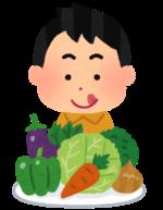 【妊娠初期〜3歳】時短オススメグッズ!レンジで茹で野菜♪簡単にプラス一品作っちゃおう!