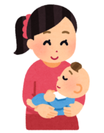 【妊娠初期〜3歳】大津市在住の方、マタニティサロンや予防接種、イベントなど「アプリ」で確認できますよ!