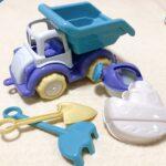 【生後9ヶ月頃〜3歳】おすすめおもちゃ★スリーコインズのお砂場セットが豪華で可愛い!