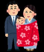 【妊娠初期〜生後1ヶ月】産後1ヶ月に色々考えられない!「お宮参りの下調べ」は産前に絶対やっておくべき☆