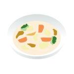 【1歳〜3歳】こどものためのホワイトルゥで手作りご飯の幅が広がる?
