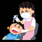 【6ヶ月〜3歳】歯医者さんデビュー☆子どもに慣れてる「小児歯科」がオススメ!「赤ちゃんの駅」の登録施設でもありますよ☆