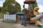 小さな子どもにもおすすめ♪水口スポーツの森ふれあい広場を紹介☆YouTube【ぴーまむチャンネル】in甲賀市