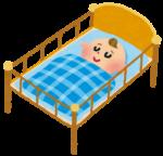 【生後0ヶ月~2歳】折りたたんで簡単持ち運び!便利で赤ちゃんの寝心地も抜群なベビーベッド「ココネルエアー」のご紹介です♪