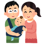 【生後0ヶ月〜2歳ごろ】赤ちゃんにも、ママとパパにも優しい抱っこ紐「koala ウルトラメッシュ」のご紹介☆