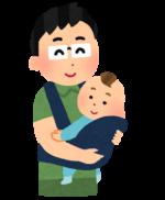 【6ヶ月〜3歳】抱っこの補助におすすめ!韓国生まれのサーポートバック「グスケット ANAYOサポートバッグ」