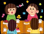【妊娠初期~1歳】ワンコイン☆嬉しいお土産付き♪2021年8月26日(木)彦根でマタニティ&産後cafeが開催されます☆