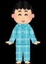 【1-3歳】汗かき赤ちゃんにおススメ!ユニクロから半袖ドライパジャマが発売♪ボールに入って旅するモンスター達のデザインで着るのも楽しい♪