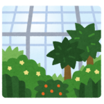 【1-3歳】たくさんの植物に囲まれる体験を☆素敵な写真もいっぱい撮れるよ♪【草津市立 水生植物公園みずの森】
