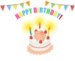 【0歳〜3歳】子どもの誕生日飾り付けはどうする?場所はここにすると後片付けが楽&映える!!