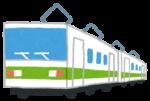 【1歳半~3歳】電車おもちゃをたくさん集めたくなったら!ダイソーのプチ電車シリーズはいかがでしょうか?