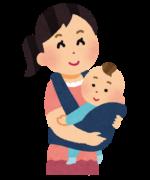 【0歳~1歳】赤ちゃんを抱っこしたままエクササイズ♪2021年7月19日(月)に水口で産後整体+ハグヨガが開催されます♪