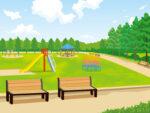 【0歳〜3歳】木陰が多く夏におすすめ‼︎生き物に触れ合える公園はここ♪