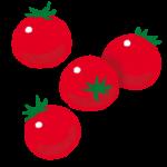 【妊娠初期〜3歳】時短になり、手の込んだ料理に見える!?こちらのカットトマトがオススメですよ☆