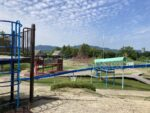 【0歳〜3歳】滋賀県民の憩いの場「矢橋帰帆島公園」に行ってきました!