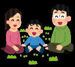 【0歳〜3歳】守山市民運動公園はホタルに出会える遊べる公園です♪