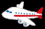 【0歳〜3歳】関西で飛行機がみたいお子様におすすめの空港はこちら!