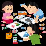 【1歳~】おばけカチューシャ作りに挑戦してみませんか♪お菓子付きですよ!